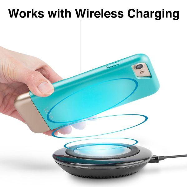 iPhone 8 Slim Case iSlide