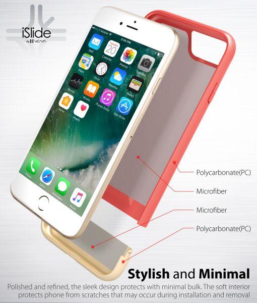 iPhone SE 2020 Slim Case iSlide