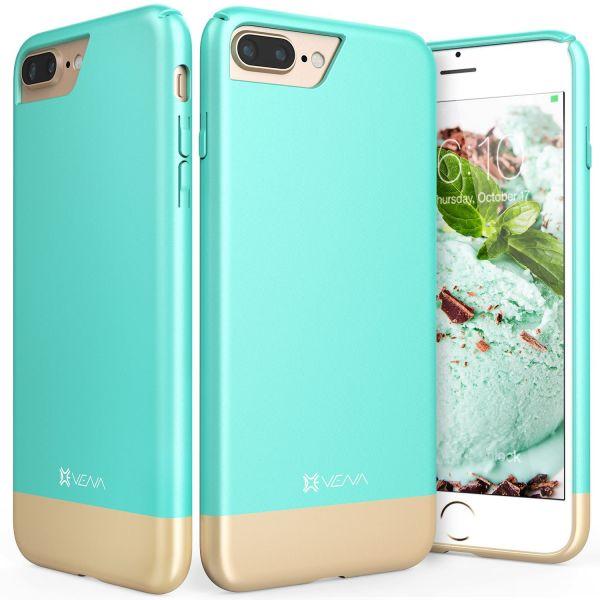 iPhone 8 Plus Slim Case iSlide