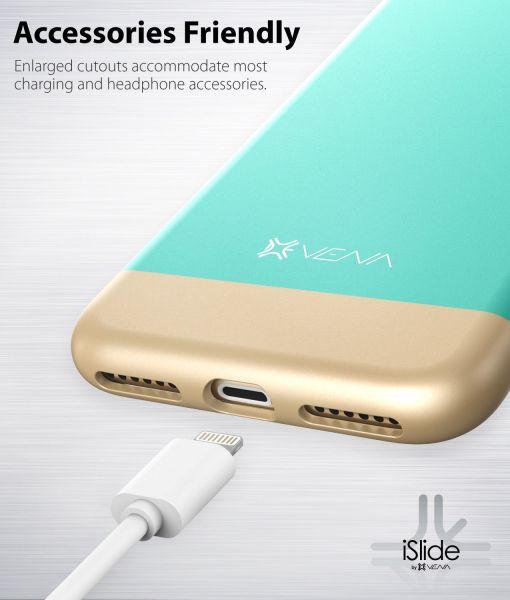iPhone 8 Plus / iPhone 7 Plus Slim Case iSlide