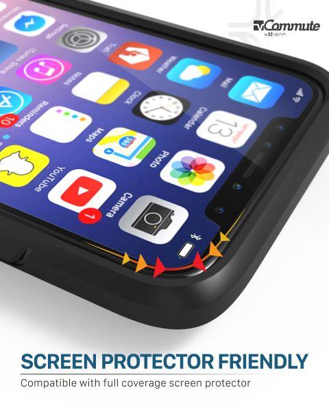 iPhone XS Max Wallet Case vCommute