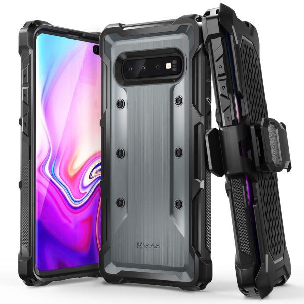 Galaxy S10 Plus Holster Case vArmor