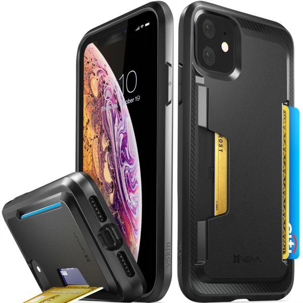 vSkin iPhone 11 Card Case with Credit Card Holder
