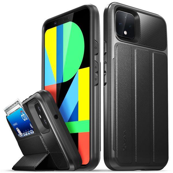 Pixel 4 XL Wallet Case vCommute