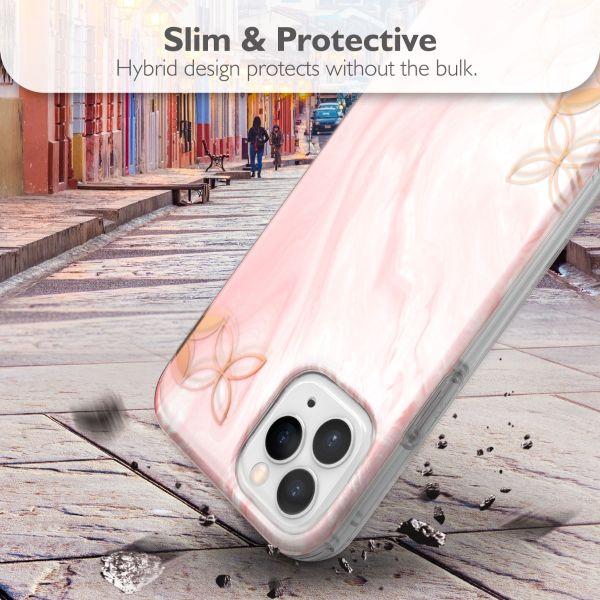 MELANGE iPhone 12 Pro Marble Case