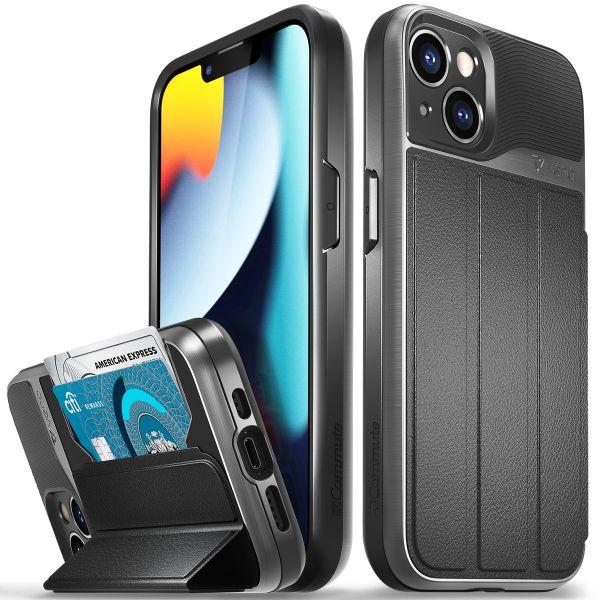 vCommute iPhone 13 Wallet Case