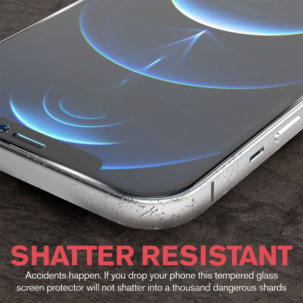 Glass Screen Protector for Apple iPhone 12 Pro Max - 1 Pack