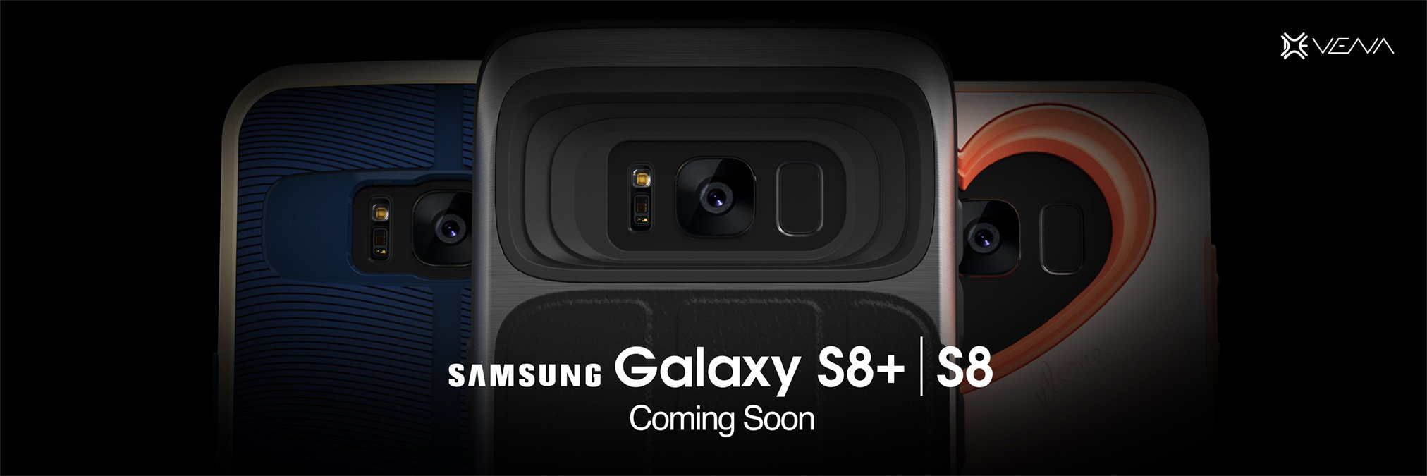 Galaxy S8 Preview