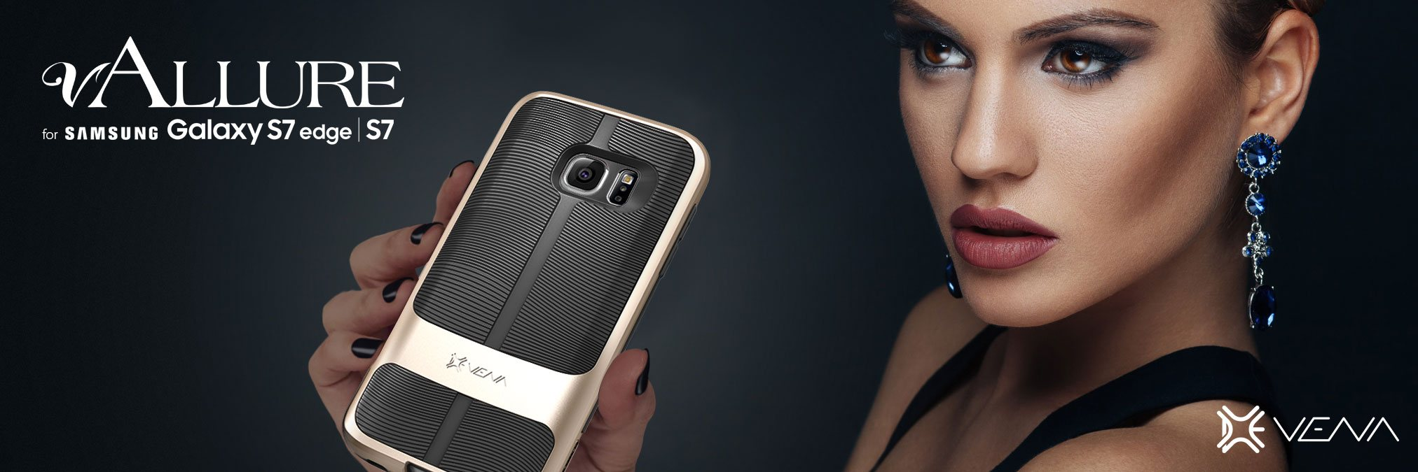 vAllure Galaxy S7 Edge