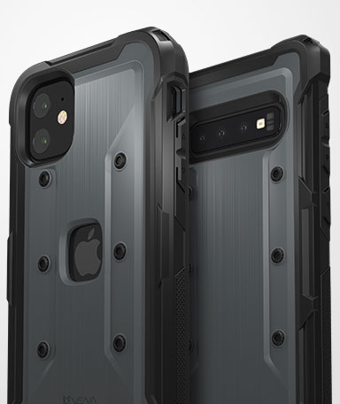 vArmor Smartphone Cases