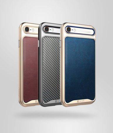 vLuxe Smartphone Cases