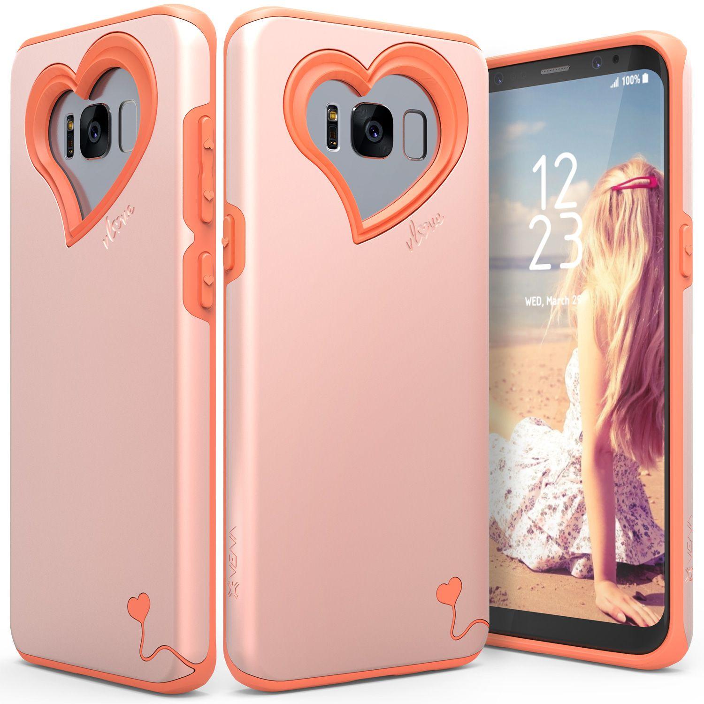 Samsung Galaxy S8+ Case vLove
