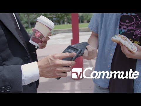 vCommute iPhone 12 Pro Max Wallet Case