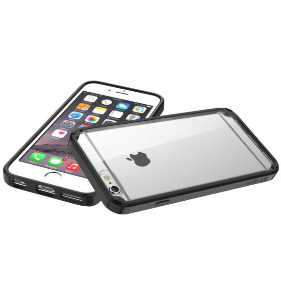 RETAIN Hybrid PC+TPU Case for Apple iPhone 6 / 6s (4.7