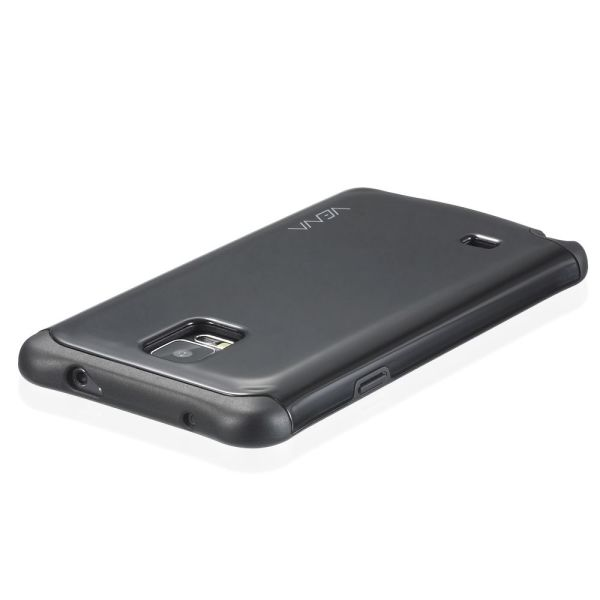 FUSION Hybrid Dual Layer (PC+TPU) Case for Samsung Galaxy Note 4