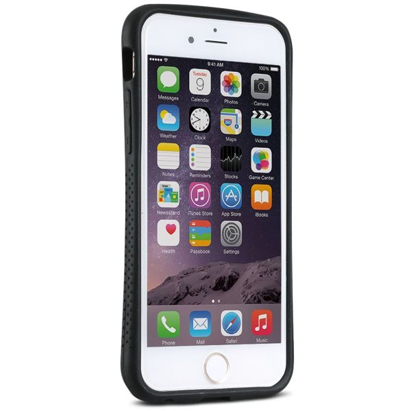 ARCH Sweetheart Hybrid TPU+PC (Backplate) Hard Shell Case for Apple iPhone 6 / 6s (4.7