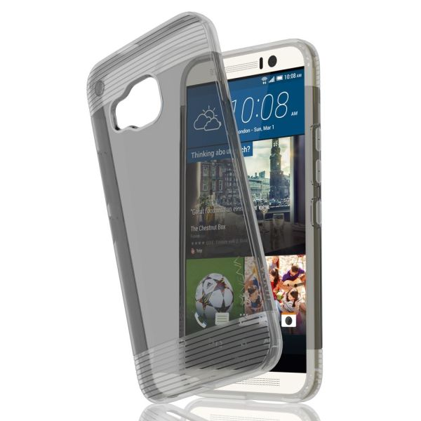 vSkin TPU Design Case for HTC One M9