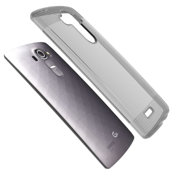 vSkin TPU Design Case for LG G4 (Not Compatible with LG G4 Leather Back)
