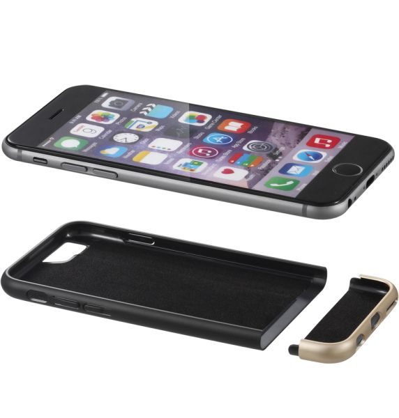 iSlide Rubber-Coated Case for Apple iPhone 6 Plus/6s Plus (5.5
