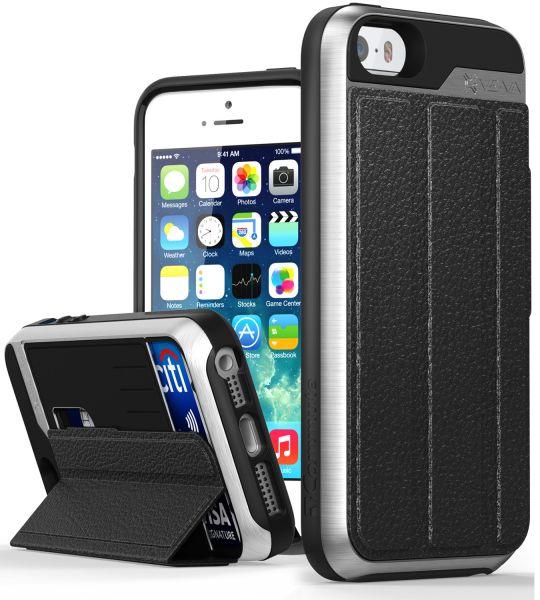iPhone SE/5s/5 Case vCommute