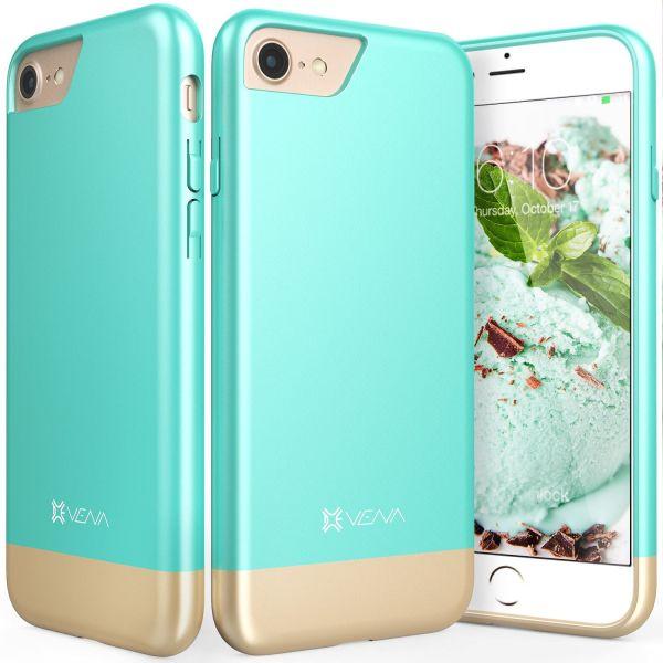 iPhone 8 / iPhone 7 Slim Case iSlide