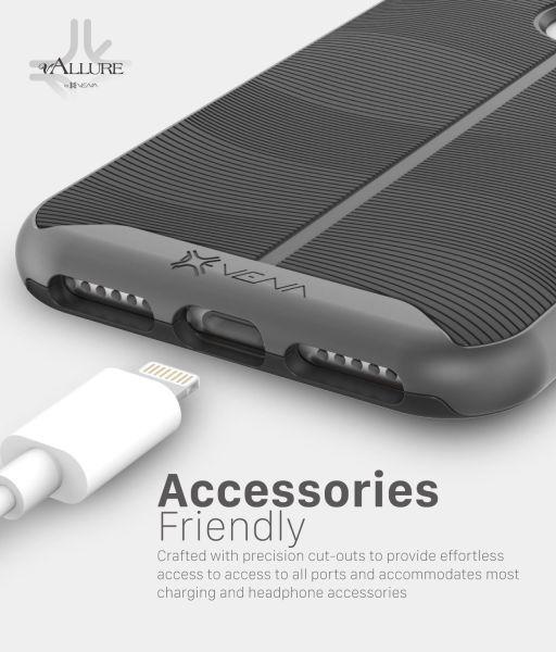 iPhone 7 Plus Case vAllure