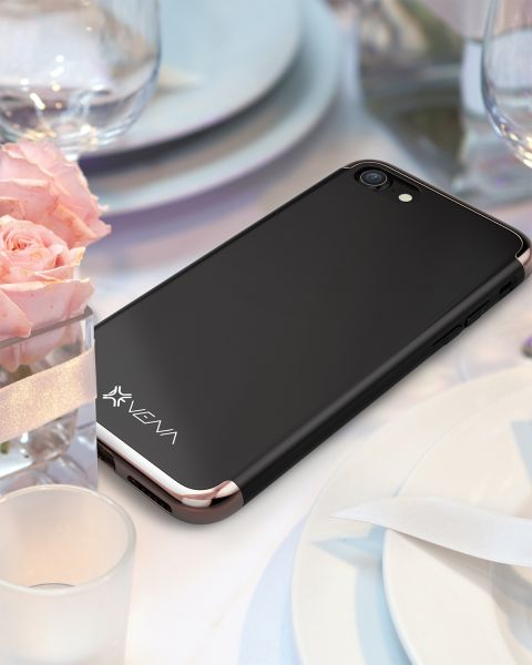 iPhone SE 2020 Slim Case Mirage