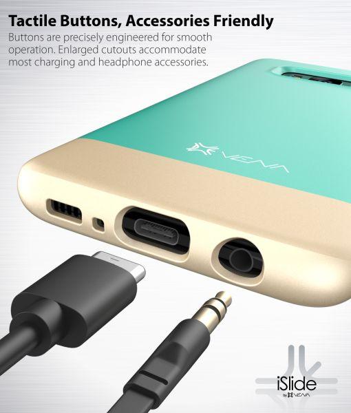 Samsung Galaxy S8+ Case iSlide