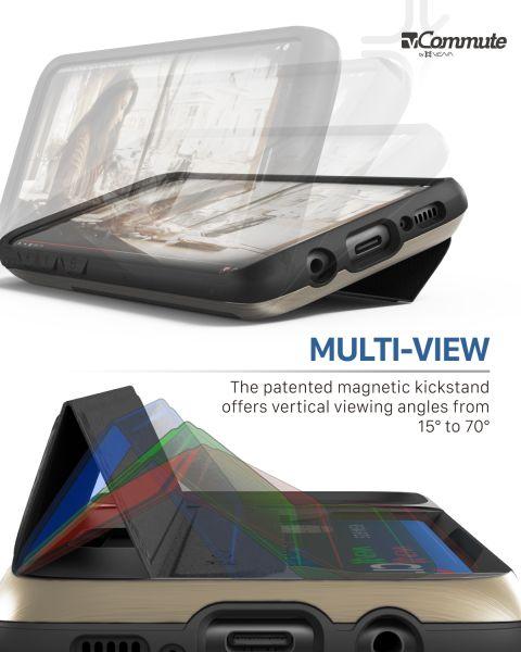 Samsung Galaxy S8 Case vCommute