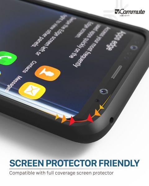 Samsung Galaxy S8+ Case vCommute