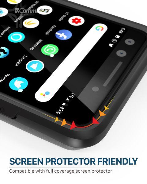 Pixel 3 Wallet Case vCommute