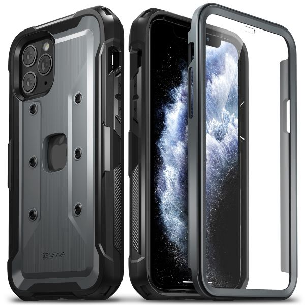 vArmor Pro iPhone 11 Pro Full Body Case with Built-In Screen Protector