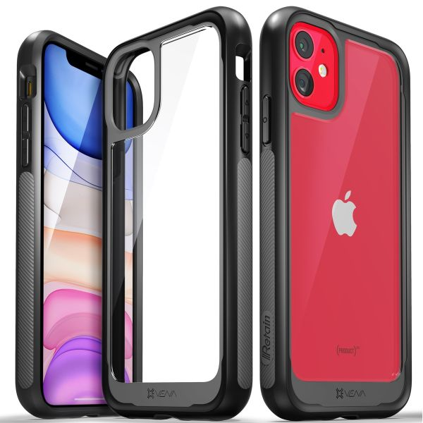 RETAIN iPhone 11 Clear Case