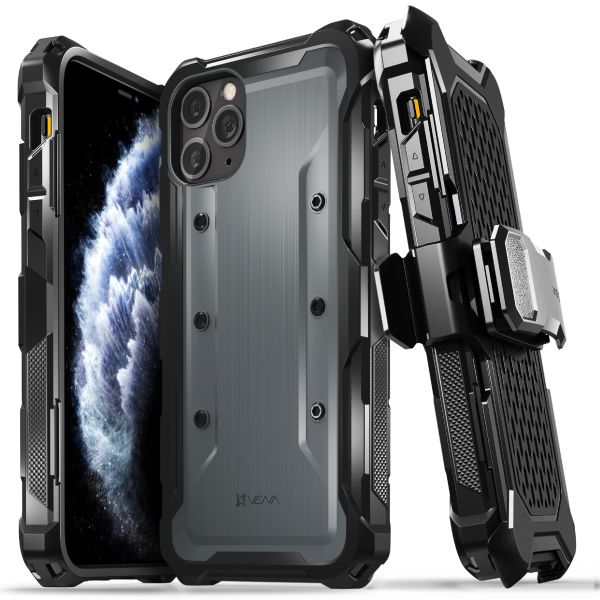 vArmor iPhone 11 Pro Max Holster Case
