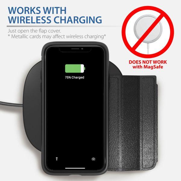vCommute iPhone 12 Pro Wallet Case
