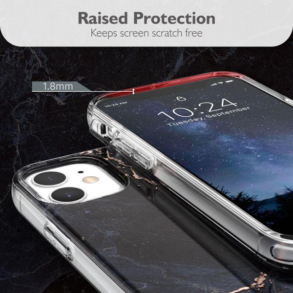 MELANGE iPhone 12 Mini Marble Case