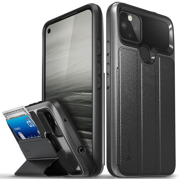 vCommute Pixel 4a (5G) Wallet Case