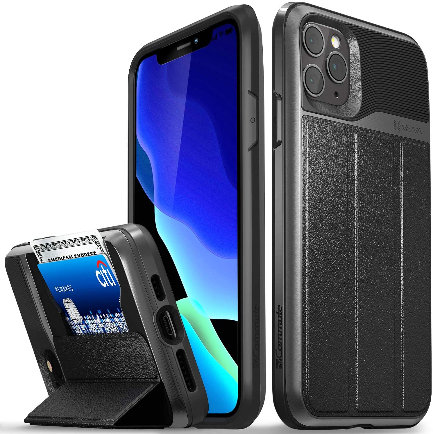 Top 7 Best iPhone 11 Pro Cases With Card Holders In 2020