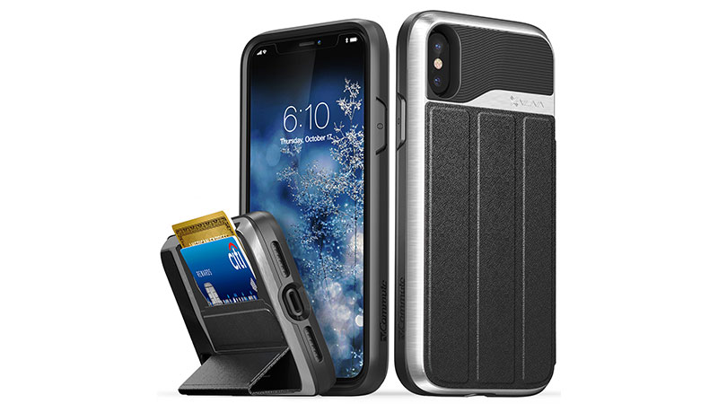 Case Closed: Best iPhone X Wallet Cases To Stash Your Cash And Cards