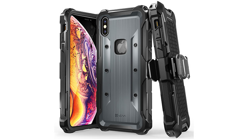 Best Holster Cases for iPhone XS Max in 2019