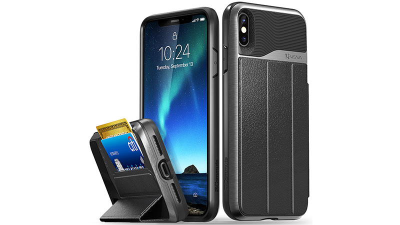 Vena Unveils iPhone XS, XS Max and XR Cases