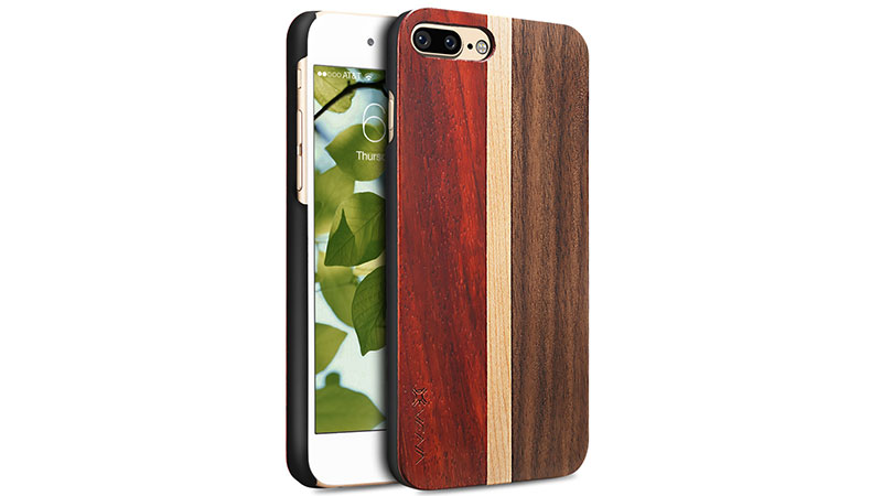 Best iPhone 8 Plus Wooden Cases: Add Natural Flair to Your Phablet