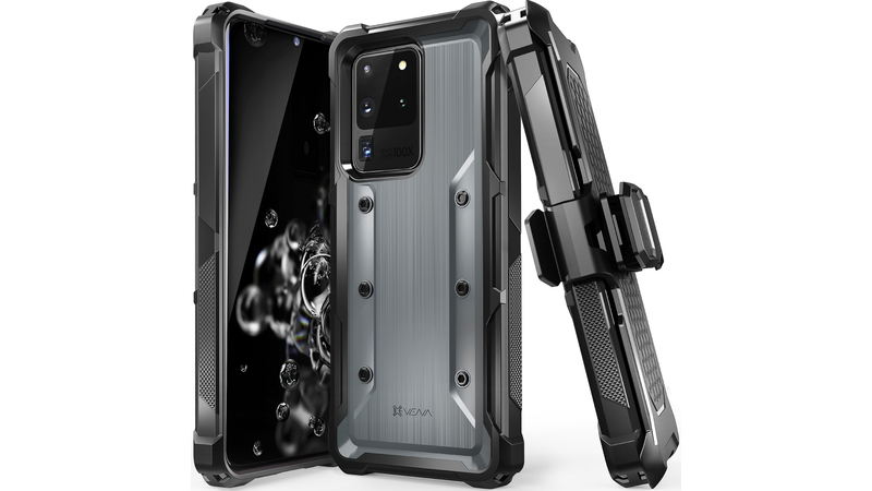 Vena Has Your Galaxy S20+, Ultra 5G Rugged Case Needs Covered