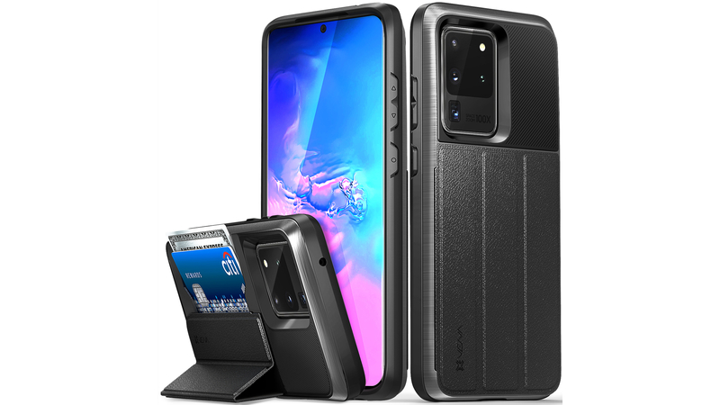 Fan-Favorite Vena Phone Cases Now Available for Samsung Galaxy S20 Plus and S20 Ultra 5G