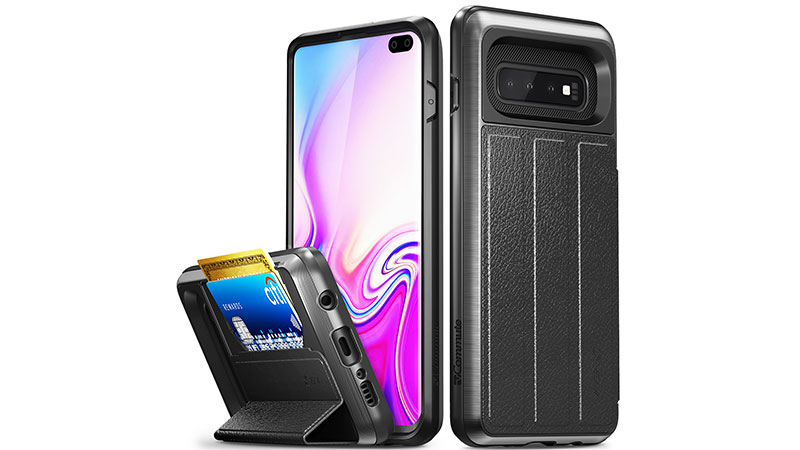 The Best Rugged Cases for the Galaxy S10 Plus