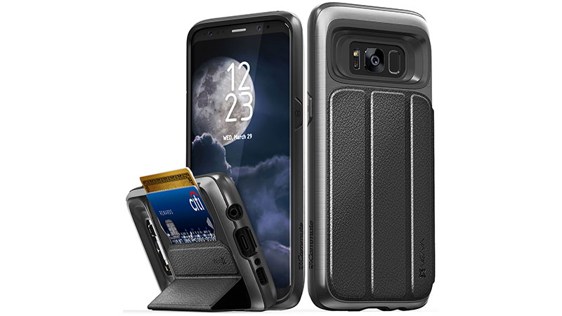 11 Best Galaxy S8 Wallet Cases: The Ultimate List