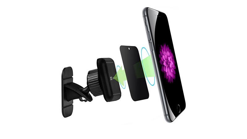 Kool Tools: Vena smartphone car mounts