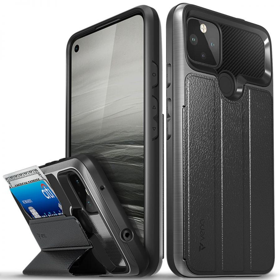 Best Wallet Cases for Google Pixel 4a 5G 2020