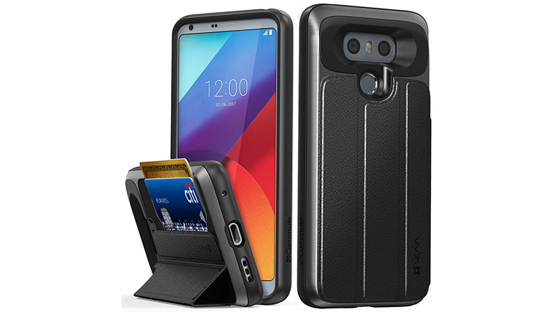 Keep your shiny bezel-less phone safe with the best LG G6 cases and covers