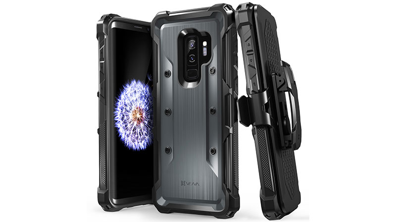 Vena Galaxy S9 and S9+ Smartphone Cases Have You Covered